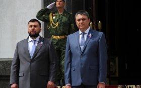 В Донбассе заявили, что подписание «формулы Штайнмайера» дает республикам право «интегрироваться с Россией»