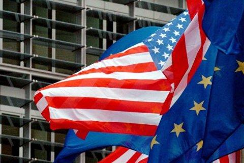 Евросоюз готовит ответ на санкции США против России