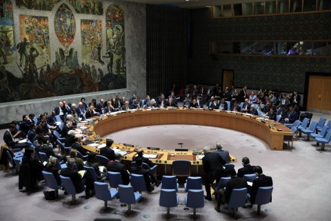 Генсек ООН заявил о необходимости масштабных реформ организации