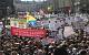 В Москве на митинг против реновации пришло 8 тыс человек