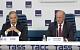 Прямая он-лайн трансляция с пресс-конференции Геннадия Зюганова и Вадима Кумина о выборах 9 сентября