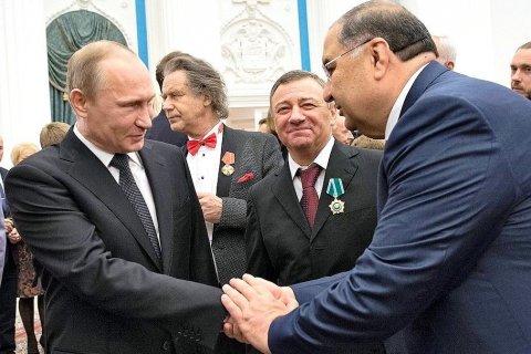 Почти 40% россиян уверены в отстаивании Путиным интересов олигархов