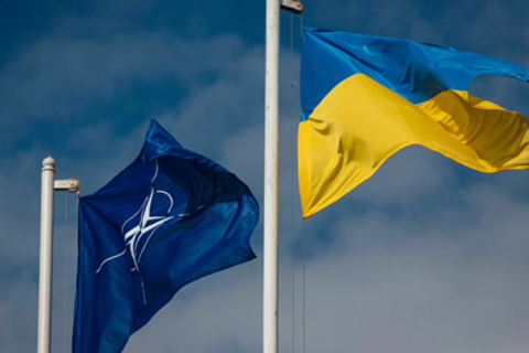 Байден подтвердил возможность вступления Украины в НАТО