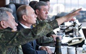 Владимир Путин предложил НАТО отказаться от размещения ракет в Европе