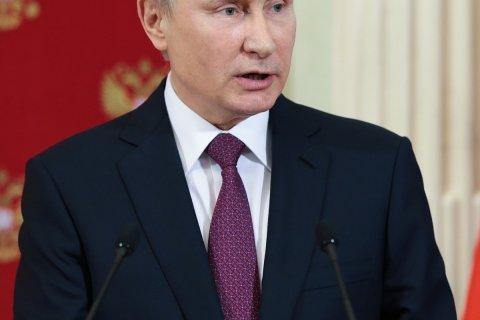 Путин рассказал о встречах Трампа с московскими «девушками с пониженной социальной ответственностью»