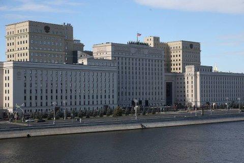 Российская армия укомплектована политруками на 95%