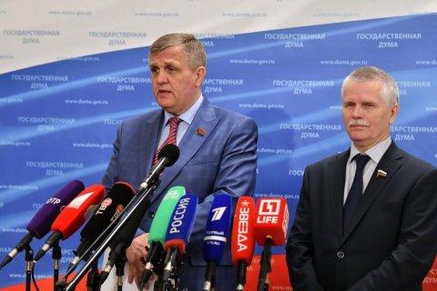 Николай Коломейцев: Нефтяную ренту надо распределять между гражданами России
