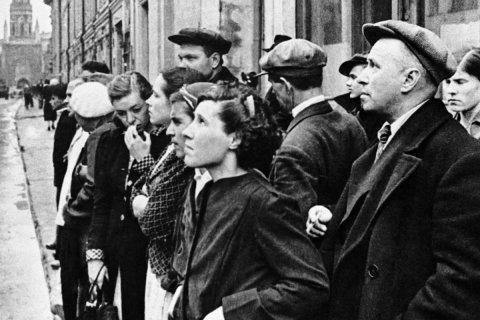 Опрос: Более 40% молодых россиян не знают точную дату начала Великой Отечественной войны