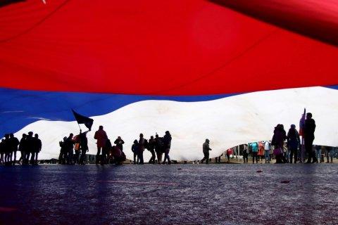 Россиянам нравится, что в мире боятся Россию