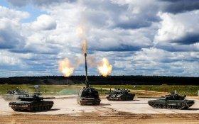 Общемировые военные расходы превысили в 2019 году $1,8 трлн
