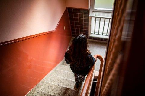Опубликован скандальный законопроект о домашнем насилии