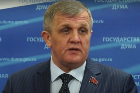 В КПРФ заявили, что законопроект о Госсовете противоречит Конституции РФ