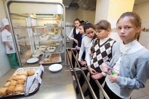 В школах Забайкалья перестали кормить детей