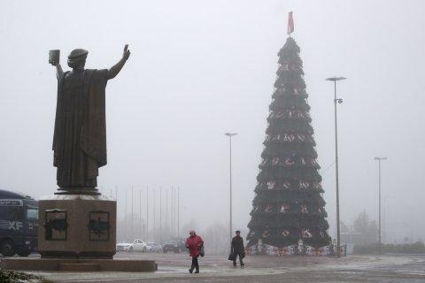 Лукашенко заявил, что Белоруссия никогда не войдет в состав России