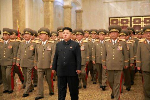 Трамп полагает, что у американцев есть основания опасаться ядерной войны с КНДР