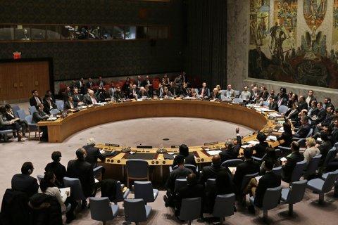 Совет Безопасности ООН проведет экстренное заседание в связи с ядерными испытаниями в КНДР