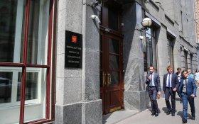 Чиновники говорят, что введение США новых санкций не грозят России серьезными последствиями