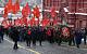 Коммунисты возложили цветы к Мавзолею в 97-ю годовщину со дня смерти В.И. Ленина