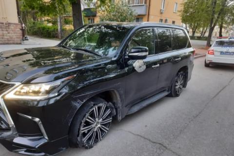Бывшего губернатора Липецкой области задержали пьяным за рулем