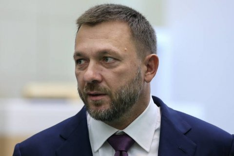 Депутат-единоросс, которого называют причастным к рейдерской атаке на совхоз имени Ленина, увеличил доход за год в 24 раза