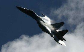 Минобороны получило 50 истребителей Су-35С по контракту 2015 года
