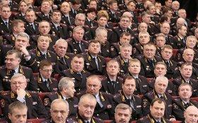 МВД предложило за «неуважительные» комментарии о полиции в интернете наказывать как за оскорбление президента