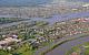 Гидрометеорологи прогнозируют затопление населенных пунктов в пойме реки Ия