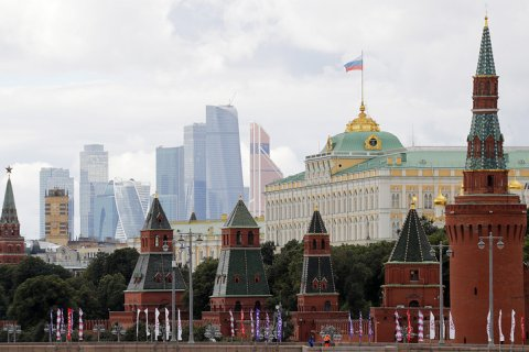 Кремль призвал «западных партнеров» не политизировать ситуацию вокруг «Северного потока – 2»