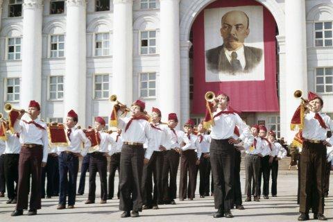 Геннадий Зюганов потребовал вернуть главной площади Ульяновска имя Ленина