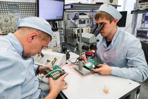 КПРФ требует от правительства приоритетного развития высокотехнологичных отраслей
