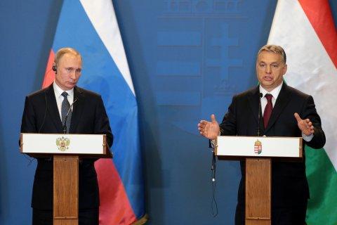 Путин назвал три причины обострения ситуации в Донбассе