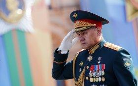 Подготовка к выборам. Шойгу на встрече в Сибири предложил перенести столицу в Сибирь