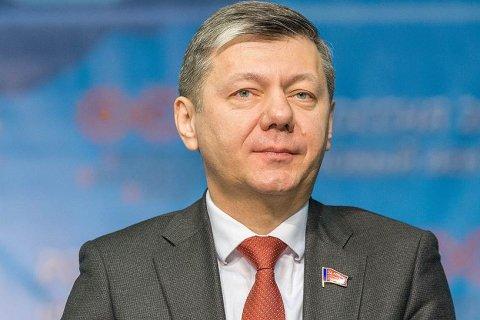 Дмитрий Новиков: КПРФ продолжит борьбу за ремонт избирательной системы