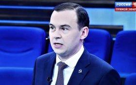 Юрий Афонин: Украина сползает в Средневековье