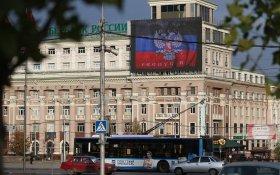 В Кремле заявили, что будут помогать Украине решать проблему Донбасса
