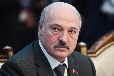 Лукашенко заявил о солидарности с Россией