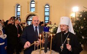 Президент Белоруссии Александр Лукашенко призвал сограждан «взять в руки голову»