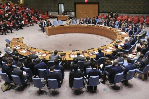 Совбез ООН единогласно одобрил введение новых санкций против КНДР