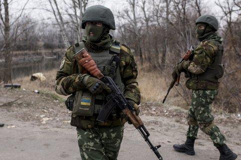 В ДНР сообщили о готовящемся украинском наступлении с использованием химоружия