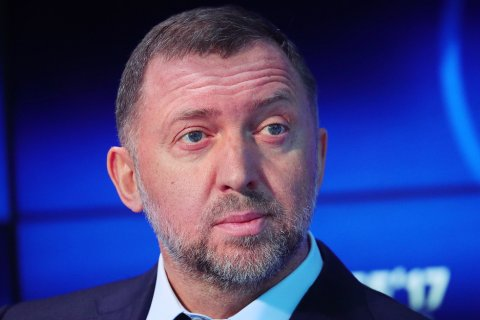 Минфин США подтвердил намерение снять санкции с компаний Дерипаски