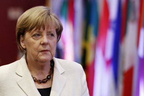 Половина граждан Германии не хочет видеть Меркель на посту канцлера