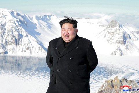 Ким Чен Ын заявил о намерении превратить КНДР в «самую сильную ядерную державу»