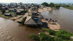 """Специальный репортаж """"Синдром наводнения"""""""