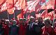 Опрос: Избирательные рейтинги КПРФ и «Единой России» почти сравнялись