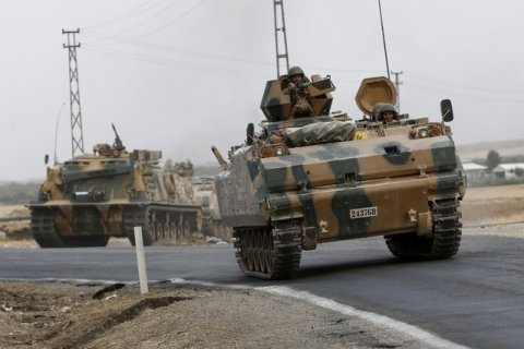 Турция пригрозила Сирии принять «ответные меры» за гибель своих солдат