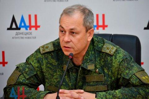 Наемник из Канады убит на подступах к ДНР