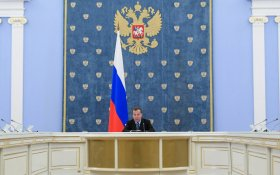 Медведев раскритиковал «Роскосмос» за неэффективное освоение бюджетных средств