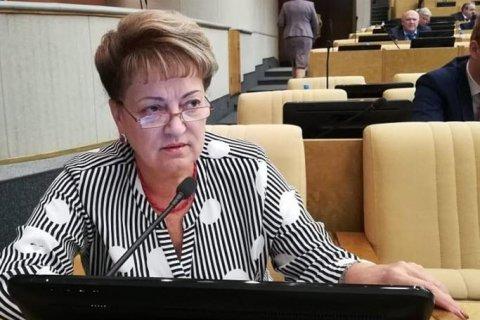 Ольга Алимова: Мы должны вернуть доверие граждан к власти