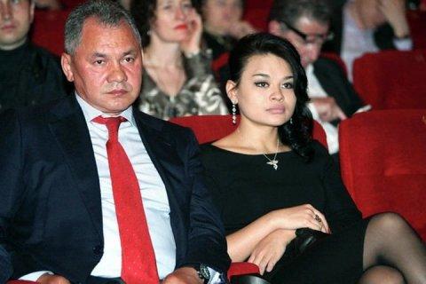 Дочь Шойгу станет управляющим партнером фонда объемом в 5 млрд рублей