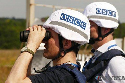 Путин согласился с введением полиции ОБСЕ в Донбасс